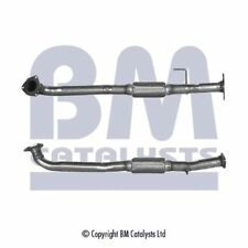 Fit with FIAT DOBLO Exhaust Fr Down Pipe 70403 1.9 2/2001-12/2005