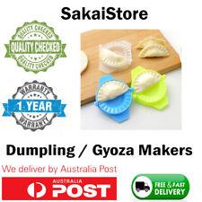 Dumpling Maker Dumpling Press Pastie Cooking Baking Mold Wonton Tool