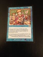 MTG MAGIC URZA SAGA SHOW AND TELL (FRENCH EXPOSE LIBRE) NM