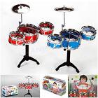 Children Toys Drum Set Boys Girls Play Music Develop Intelligence