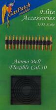 GasPatch Models 1/35 .30 Caliber Flexible Ammo Belt