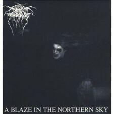 """Darkthrone : A Blaze in the Northern Sky VINYL 12"""" Album (2013) ***NEW***"""