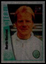 Futera Celtic Fans' Selection 1997-1998 (Chrome) Murdo MacLeod #22
