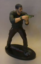 Game juego merchandise personaje Sam Fisher Tom Clancy's Splinter Cell Conviction
