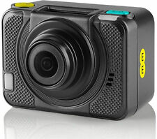 EE 4gee Action Camcorder schwarz Full HD 1920 x 1080p 30 FPS 13 MP 4 GB Bluetooth