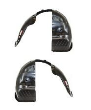 Inner Fender Liner Guard Right & Left Sorento 2019-2020 OEM Kia Set of 2 Pcs