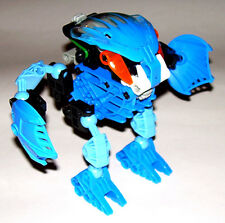 Lego Bionicle Bohrok Gahlok (8562) (2002) Complete Lego