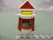 Little People Christmas Village replacement gingerbread house christmas holiday