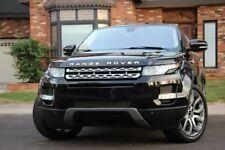 2012 Land Rover Range Rover Prestige Awd 4dr Suv