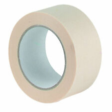 Masking Tape Easy Tear DIY Painters Tape 48mm x 50m FAST DELIVERY