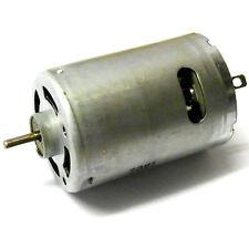 Turn 20 540 MOTOR 12.300 rpm 13a 6 - 7.2 v 7.2 v RC 1 / 10