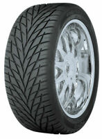 2 New Toyo Proxes S/t  - 275x55r20 Tires 2755520 275 55 20