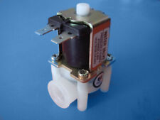 """1/4"""" BSP NO12V/ 24VDC Reverse Osmosis RO Solenoid Valve For Water Fluid Supply"""