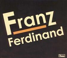 Franz Ferdinand (SPECIAL EDITION VERSION); 2004 2-CD Set, Indie, Limited, PROMO