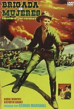 THE GUNS OF FORT PETTICOAT **Dvd R2** Audie Murphy, Kathryn Grant