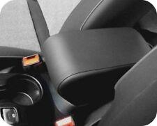 FIAT 500X Bracciolo ecopelle nera VENDITORE PROFESSIONALE promo 5 pz bracciolo