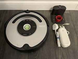 iRobot Roomba 555 Robotic Vacuum, Great Condition, Working Perfect (NO RESERVE)