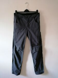 "Berghaus Mens Grey Trousers Size 32"" Waist L32"""