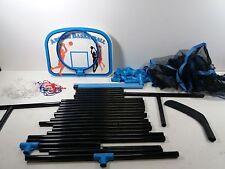KLEEGER Ultimate 3-In-1 Arcade Basketball Hoop Game For Kids (SEE MISSING ITEMS)