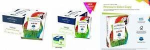 Hammermill Paper, Premium Color Copy 11 x 17 28lb - 4 Ream, White