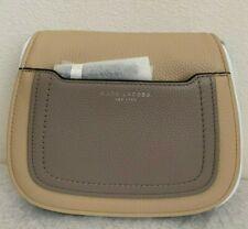 NWT Marc Jacobs Empire City Mini Leather Messenger Crossbody Bag $375 ORIGINAL P