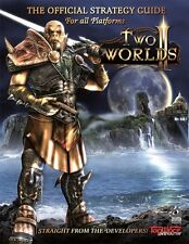 Two Worlds II Strategy Guide [Download] - English