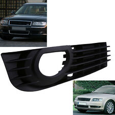 For 03-07 Audi A8 D3 Pre-facelift Front Bumper Lower Right Fog Light Grill Cover