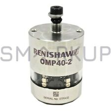 Used & Tested RENISHAW OMP40-2 Optical Transmission Probe