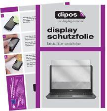 2x Dell Volstro V 15 5568 Film de protection d'écran protecteur clair dipos
