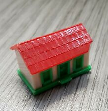 Vintage Plastic CHINA SHANGHAI Pencil Sharpener HOUSE ROC 654