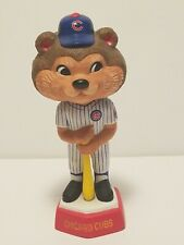 CHICAGO CUBS 1998 SAM LIMITED EDITION MASCOT BOBBLEHEAD
