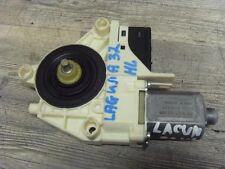 RENAULT LAGUNA III Alzacristalli Motore Posteriore Sinistro 827310001r (32)