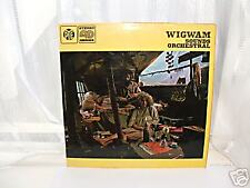 """Sounds Orchestral - Wigwam 12"""" LP 1971 / Stereo / Ex"""