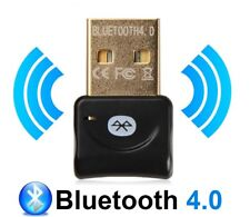 1PCS Mini USB Bluetooth V4.0 3Mbps 20M Dongle Dual Mode Wireless Adapter Device