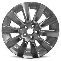 18 Inch New Alloy Wheel Rim Fits 2011-2019 Toyota Sienna 5 Lug 5-114.3mm 18x7''