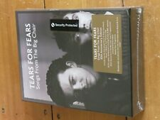 NEW/SEALED TEARS FOR FEARS Songs From the Big Chair 6 CD Super Deluxe Edition