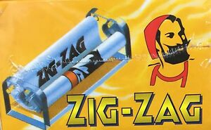 3XCIGARETTE ROLLING MACHINE ZIG ZAG SIZE 120MM AUTOMATIC CIG ROLING MACHINE KING