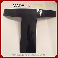 Boba Fett casco rubies 32846 montaje interior Deluxe lente visor disfraz T-Visor de vidrio