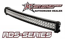 "RIGID Industries 30"" RDS-Series LED Light Bar Kit Radius Spot Brightest 88321"