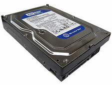 Hard Drives (HDD, SSD & NAS)