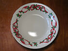 """Noble Excellence 12 DAYS OF CHRISTMAS Round Serving Vegetable Bowl 9"""" 1 ea A"""