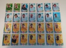 Match Attax coupe du monde 2010 Set + International Legends Set 336 de 345