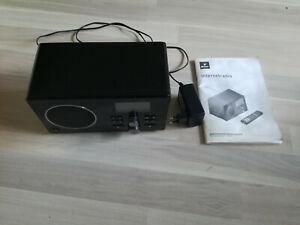 Internetradio Receiver und Player TCM 297682 von Tchibo W-lan fähig, Radio AM/FM
