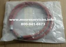 Sf274 cissell water hose 3ft red assembly parts form finisher sleever