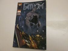 FATHOM 10..michael turner . COMICS . IMAGE/SEMIC..2003  . NEUF