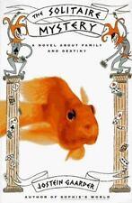 The Solitaire Mystery, Jostein Gaarder, Sarah Jane Hails, 0374266514, Book, Acce