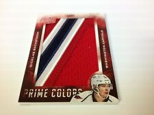 2013-14 panini prime hockey-prime colors Nicklas Backstrom 26/36