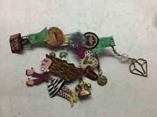 (2) Silvestri Fanciful Flights By Karen Rossi Pin & Ornament