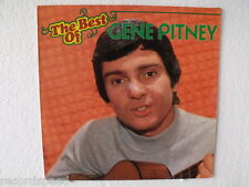 "★★ 12"" LP - GENE PITNEY - The Best Of - Intercord INT 148 605"