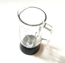 Black & Decker Blender Replacement Glass Jar With Collar 42 oz. 5 cup